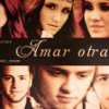 Fanfic / Fanfiction : Amar otra vez - vondy