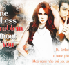 Fanfic / Fanfiction : One less problem without you - vondy
