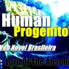 Fanfic / Fanfiction : Human Progenitor